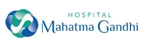 Logotipo Mahatma Gandhi